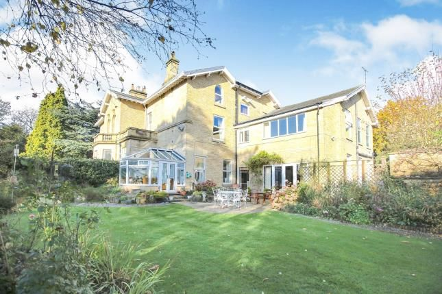 Thumbnail Semi-detached house for sale in Brook Lane, Alderley Edge, Cheshire, Uk