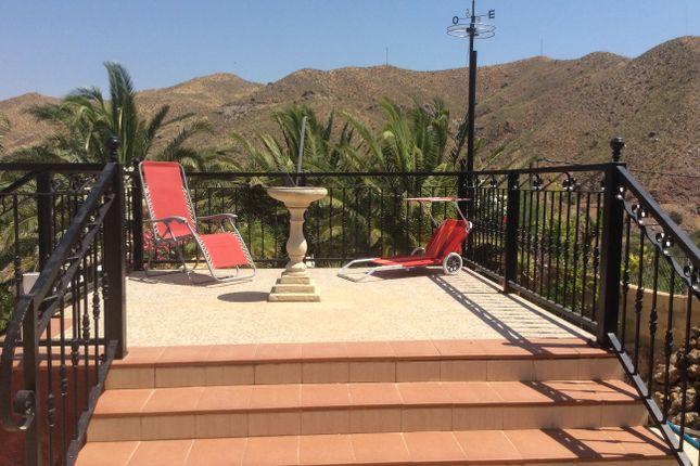 Thumbnail Villa for sale in Almanzora, Almería, Andalusia, Spain
