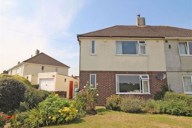 Fletemoor Road, St Budeaux, Plymouth PL5