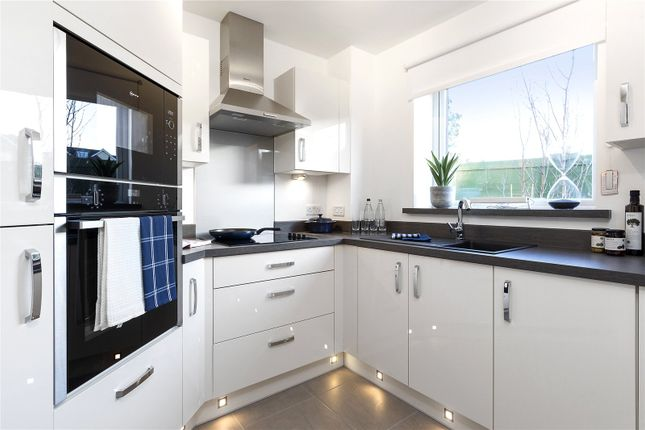 Thumbnail Flat for sale in Lewis House, Beulah Hill, London