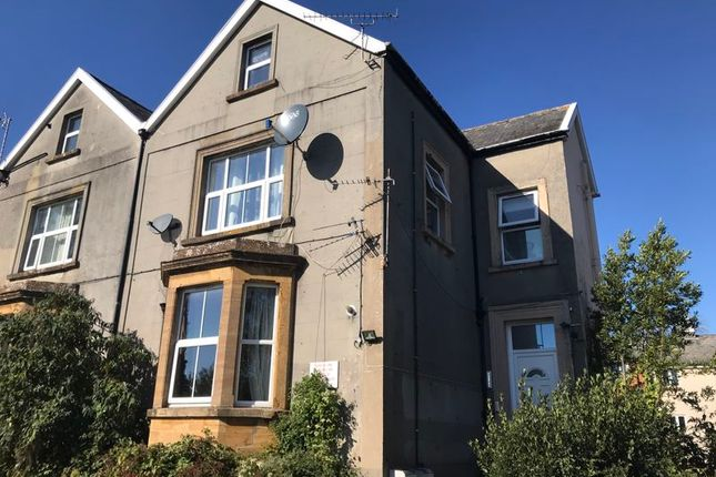 1 bed flat to rent in Preston Road, Yeovil BA21