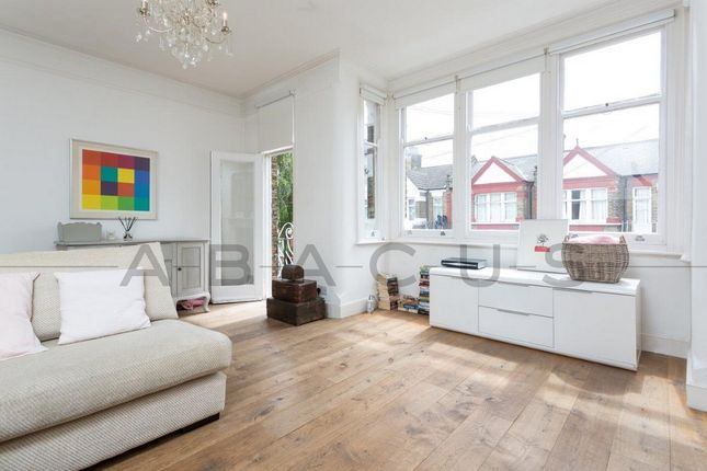Thumbnail Flat for sale in Clifford Gardens, Kensal Rise