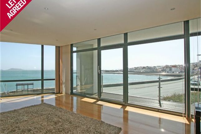 Thumbnail Flat to rent in Apt 7 Vue D'epec, Admiral Park, St Peter Port, Trp 145