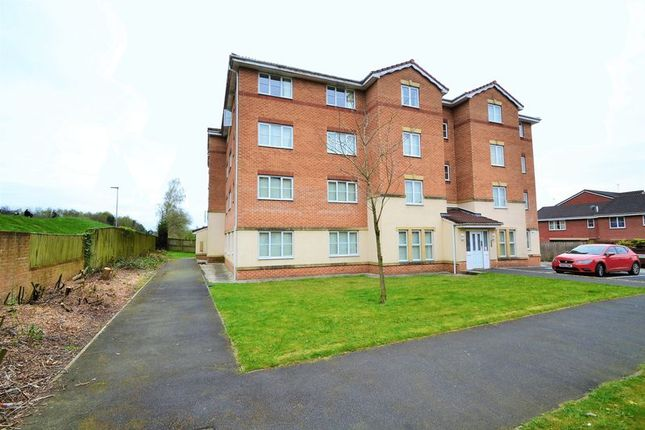 Thumbnail Flat to rent in Porterfield Drive, Tyldesley, Manchester