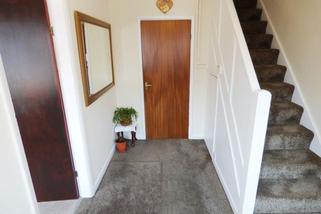 Entrance Hall of Harborough Road, Whitmore Park, Coventry CV6