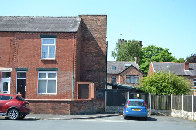 Thumbnail Terraced house for sale in Bentham Street, Coppull