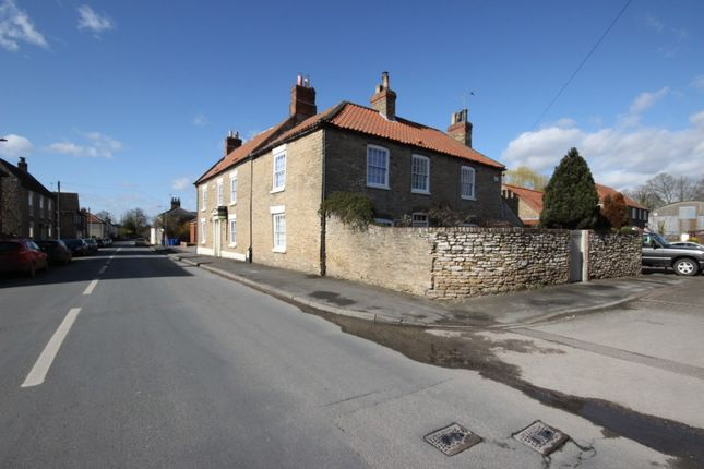 Thumbnail Detached house to rent in 56-58 Westgate, North Cave, Brough