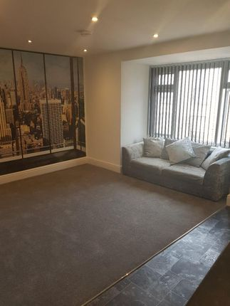 Studio to rent in Foxhall Road, Blackpool FY1