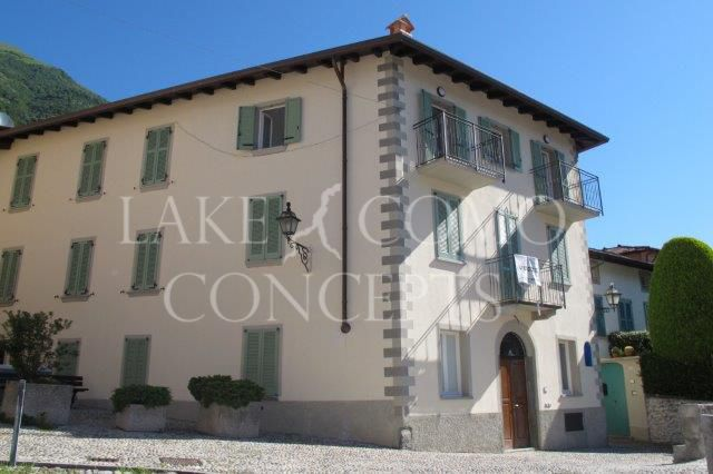 Thumbnail Apartment for sale in Lenno, Lake Como, Lombardy, Italy