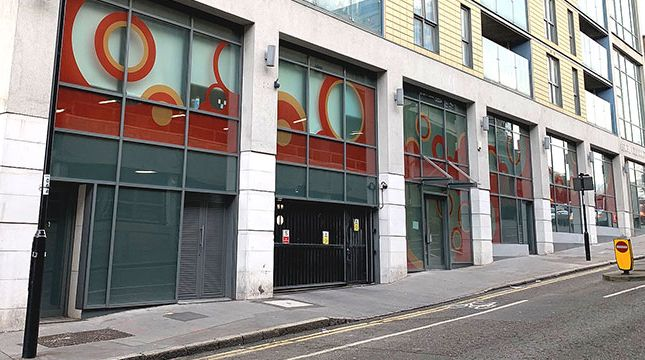 Thumbnail Office to let in Whitgift Street, Croydon