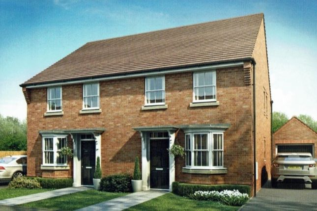 3 bed semi-detached house for sale in Cadhay, Ottery St. Mary