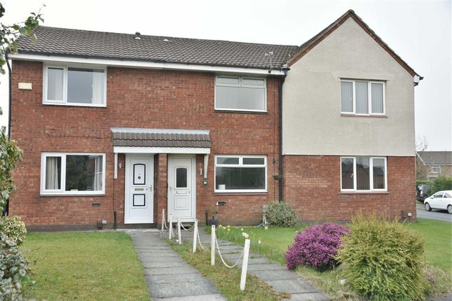 Thumbnail Mews house to rent in Westbury Close, Westhoughton, Bolton