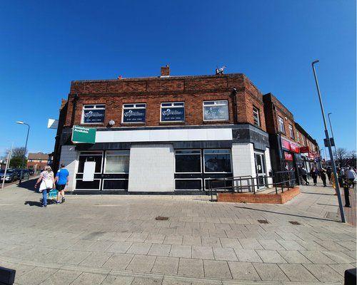Thumbnail Retail premises to let in Prince Edward Road, South Shields