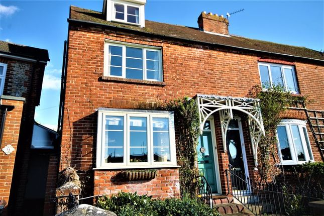Thumbnail Property to rent in Bridgefoot Path, Emsworth