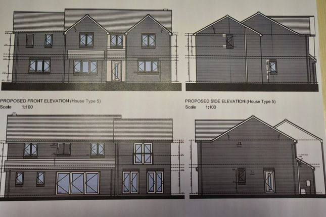 Thumbnail Detached house for sale in Plot, Lydiate Barn Nurseries, Southport Road, Lydiate, Liverpool