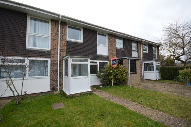 3 bed property to rent in Bishops Road, Cambridge CB2