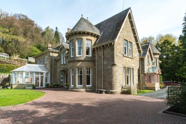 Thumbnail Semi-detached house for sale in Sunnyhill Road, Hawick, Borders