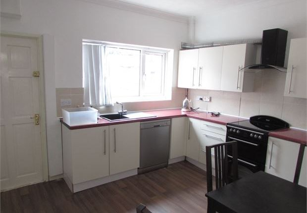 2 bed terraced house to rent in Athelstane Road, Conisbrough, Doncaster DN12