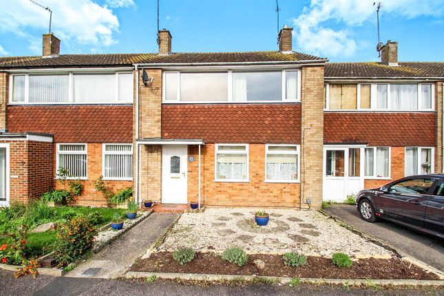 3 bed terraced house for sale in Brentwood Way, Bedgrove, Aylesbury