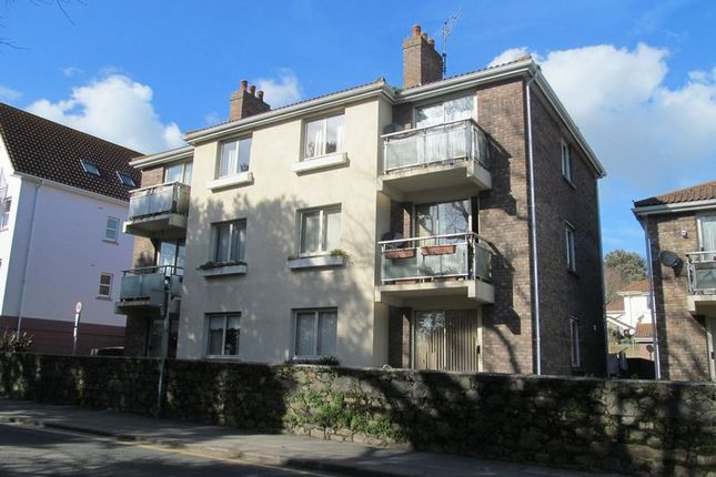 Thumbnail Flat to rent in Le Chemin Des Moulins, St. Lawrence, Jersey