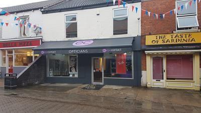 Thumbnail Retail premises for sale in 24-26 Prestongate, Hessle, East Yorkshire