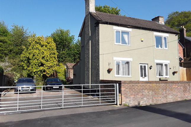 Thumbnail Detached house for sale in St Lukes Road, Doseley, Telford