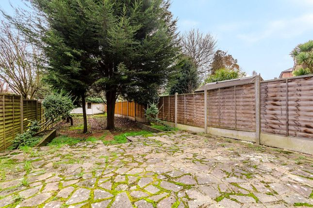 Thumbnail Property for sale in Anerley Park, Anerley