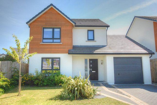 Thumbnail Detached house for sale in Smith Court, Stoneywood, Bucksburn, Aberdeen