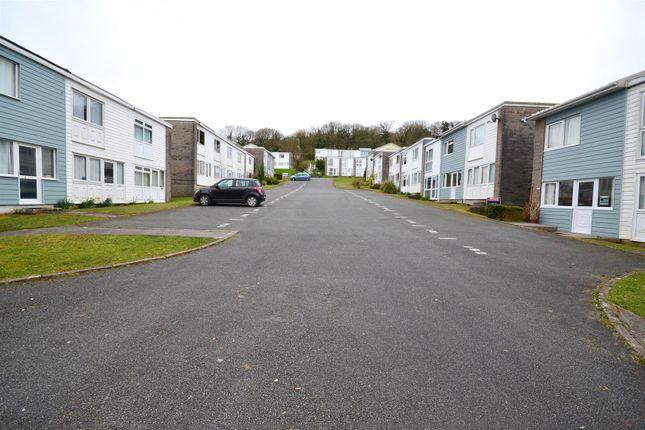 Car Park of Trewent Park, Freshwater East, Pembroke SA71
