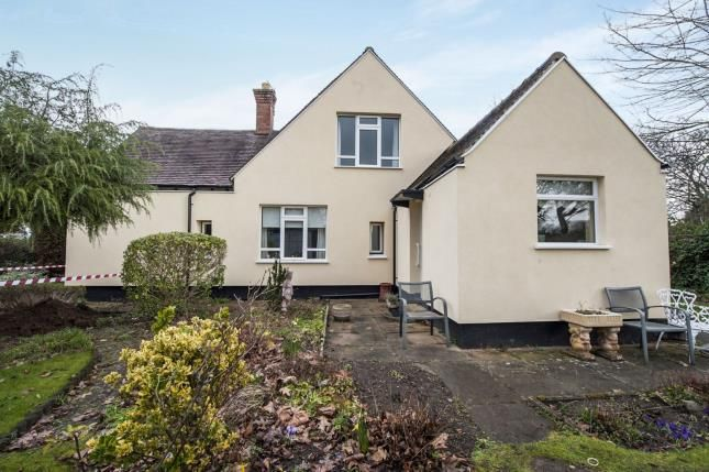 Thumbnail Semi-detached house for sale in Manor Road, Stratford-Upon-Avon, Stratford Upon Avon, Warwickshire