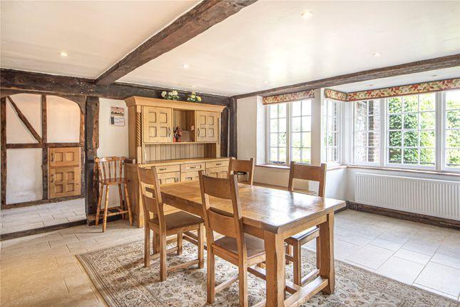 Breakfast Room of Outwood Lane, Kingswood, Tadworth, Surrey KT20