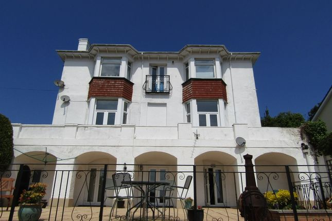 Thumbnail Penthouse for sale in Seymour Road, Newton Abbot