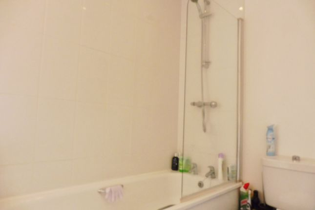 Bathroom of Ebor Close, Wombwell S73