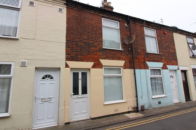 Thumbnail Property to rent in Drudge Road, Gorleston