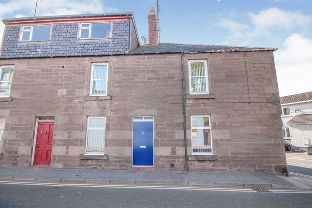 1 bed flat to rent in Montrose Street, Brechin DD9