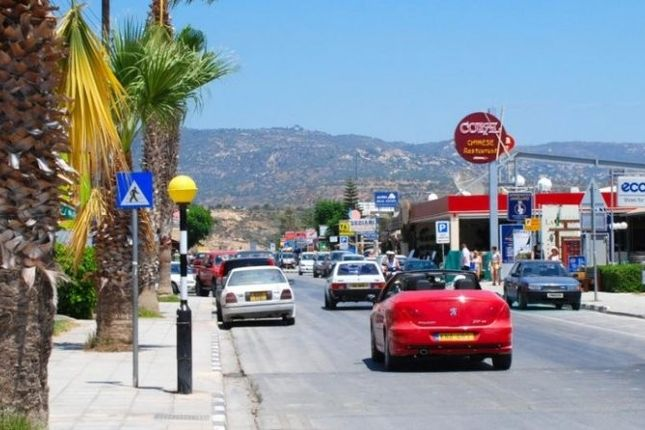 Thumbnail Hotel/guest house for sale in Coral Bay, Pafos, Cyprus