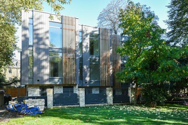 Thumbnail End terrace house for sale in Malpas Road, Brockley, London