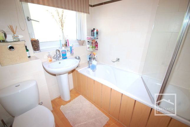 Bathroom of Dechmont View, Uddingston, Glasgow G71