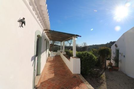 Image 31 6 Bedroom House - Eastern Algarve, Santa Catarina Da Fonte Do Bispo (Jv10123)