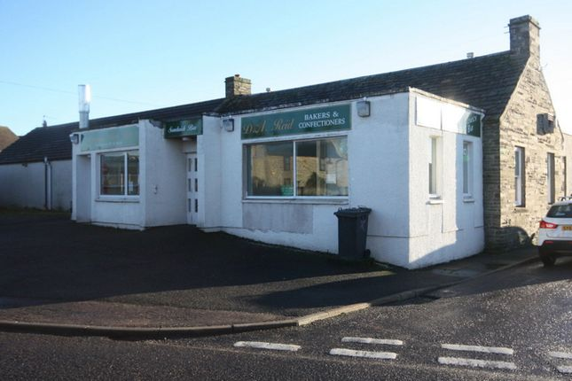 Thumbnail Restaurant/cafe for sale in Riverside Place, Thurso