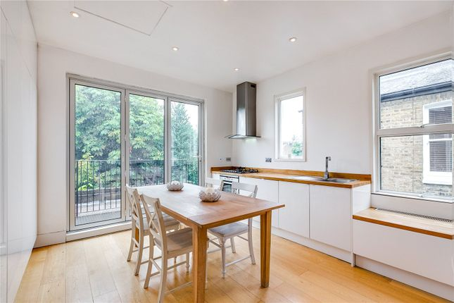 Thumbnail Property to rent in Danehurst Street, London