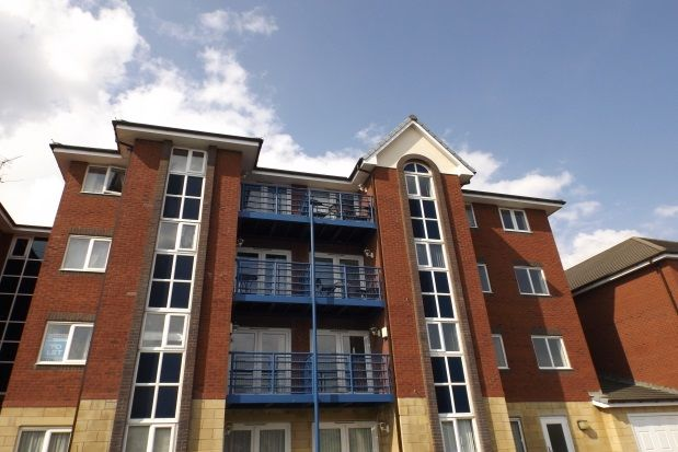 Thumbnail Flat to rent in Ensign Court, Westgate Road, Lytham St. Annes