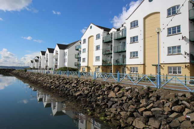 Thumbnail Flat for sale in Maritime Drive, Carrickfergus