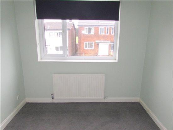 Bedroom Three of Princess Street, Preston PR5