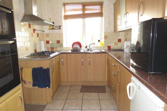 Kitchen of Gressel Lane, Birmingham B33
