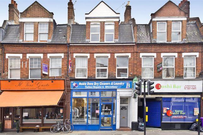 Thumbnail Flat for sale in Richmond Road, Twickenham