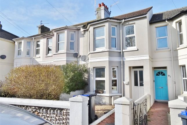 Thumbnail Property to rent in Kingsland Road, Broadwater, Worthing