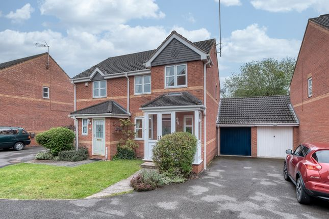 3 bed semi-detached house to rent in Appletree Lane, Brockhill, Redditch B97