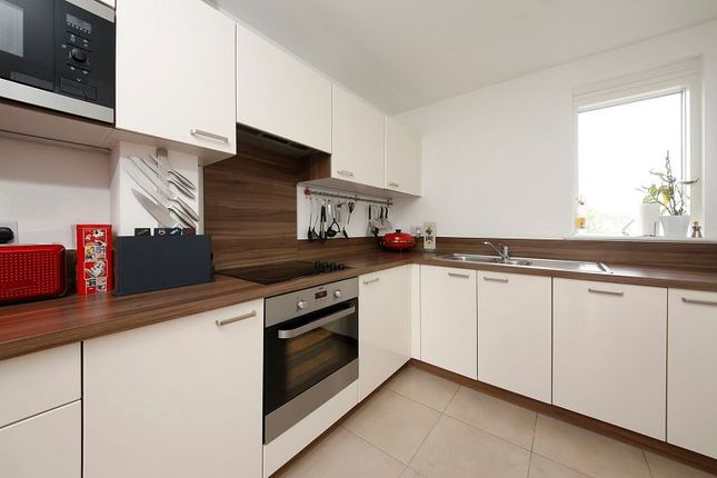 Thumbnail Flat for sale in Ferdinand Court, Adenmore Road, Catford, London