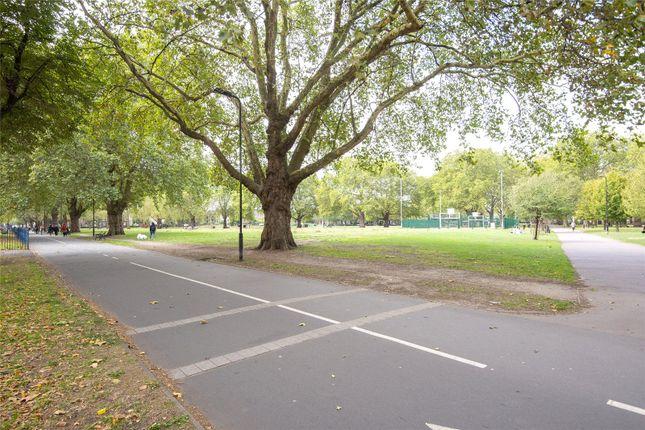 London Fields View 2